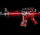 M4A1-S-Dual Mag KFC