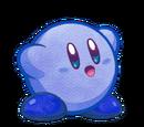 Kirby Azul