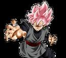 Goku Black (Canon, Dragon Ball Super Manga)/Neppington