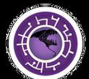 Dragonfish Sticker