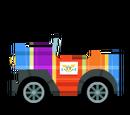 Madras Kart