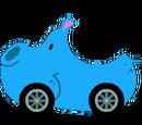 Hippo Kart