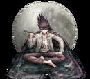 Kaito Momota