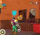 Archery Tournament (Update)