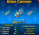 Alien Cannon Up1