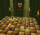 Mini-jeux de Mario Party 6