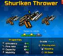 Shuriken Thrower Up1