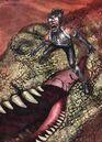 Old Man Logan Vol 2 28 Venomized Ashley Barton Variant Textless.jpg