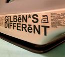 Gilben's Different