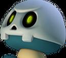 Enemigos de Super Mario Ghosts