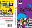 WarioWare: Retouched