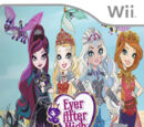 Ever After High: Dragon Games: The Video Game