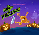 The Ghost of Wuzzleburg (episode)
