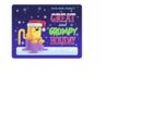 Great and Grumpy Holiday