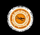 Wild Kratts Basilisk Sticker
