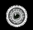Wild Kratts Rhino Sticker