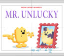 Mr. Unlucky