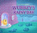 Wubbzy's Rainy Day