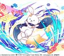 Starprancer Rabbit Yukine