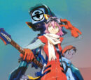 Fooly Cooly (FLCL):4Kids Dub