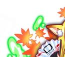 Fox Dance Tamamo