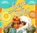 Season 8 (Laverne & Shirley)