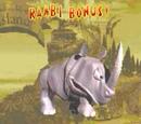 Rambi Bonus!