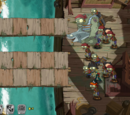 Pirate Seas - Level 4-2