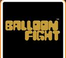 Balloon Fight (NES)/Wii U