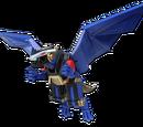 Dragon Zord (Ninja Steel)