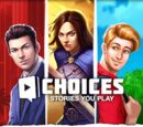 Choices: Stories You Play Wikia