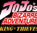 Jojo's Bizarre Adventure: King of Thieves
