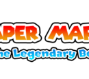 Paper Mario: The Legendary Book
