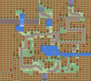 Graphite Forest
