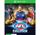 AFL Video Games