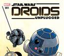 Star Wars: Droids Unplugged Vol 1 1