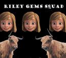 The Riley Gems Squad
