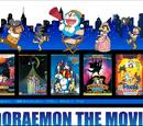 哆啦A夢電影官方網站