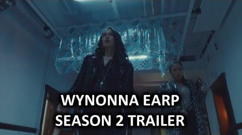 IDW Comics: Wynonna Earp