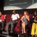 06-10-17 Peter Mensah, Arielle Kebbel IG and Monica Owusu-Breen ATX Festival.jpg