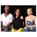 06-10-17 Peter Mensah, Monica Owusu-Breen and Arielle Kebbel IG ATX Festival.jpg