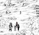 Adam of darkness/Pre Timeskip Naruto: Rasengan