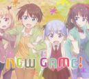 New Game! Wikia