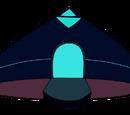 Statek Akwamaryn