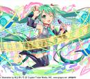 Harmonious Hatsune Miku