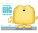 Wubbzy's Big Idea