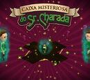 A Caixa Misteriosa do Sr. Charada… Revelada! 3 de junho de 2014