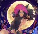 Witch of Moonlit Night