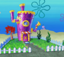 Mrs. Puff's house