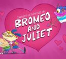 Bromeo and Juliet